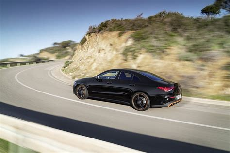 Start up, test drive, walkaround and review. The New 2020 Mercedes-Benz CLA Bows At CES - Motor Illustrated