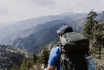 Hiking Appalachian Trail Smoky Mountains Hike Views