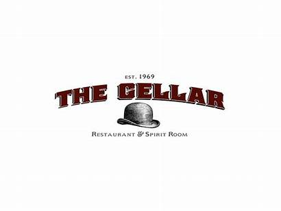 Rebranding Cellar Restaurant