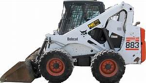 Bobcat 873  873 Turbo  883  883 Turbo Loaders Factory Service  U0026 Shop Manual