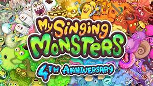 My Singing Monsters Series – Big Blue Bubble  My