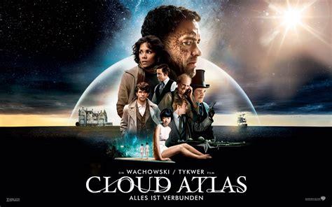 cloud atlas dvd blu ray