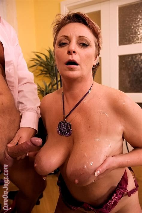 Insane Milf Orgy Cums To A Creamy Tit Blasting Finale Pichunter