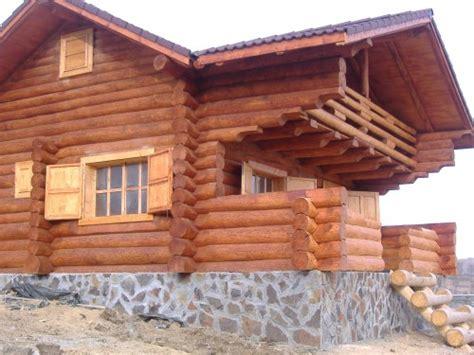 structure maisons fustes et madrier annonce maison bois