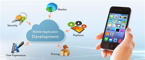 Mobile App Development Market by Global Mobile Application Development Market Getting