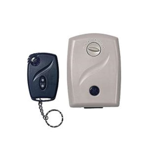 ge home series indoor wireless remote light