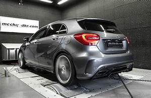 Mercedes A45 Amg Tuning : how about a mercedes benz a45 amg with 453 hp yes it s ~ Jslefanu.com Haus und Dekorationen
