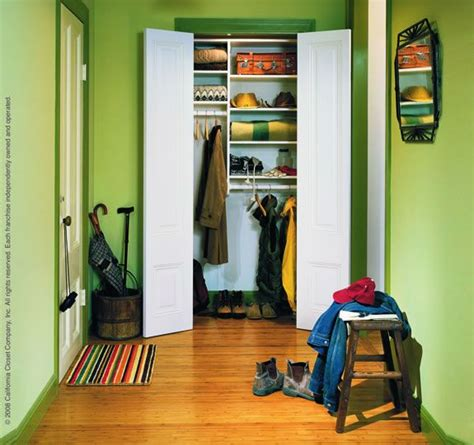 Front Entry Closet Organization Ideas by Top 25 Ideas About Entry Closet Organization On