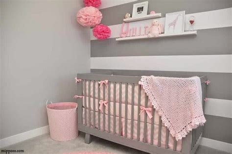chambre fille taupe deco chambre bebe fille taupe et