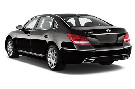 Hyundai Car : 2013 Hyundai Equus Reviews And Rating
