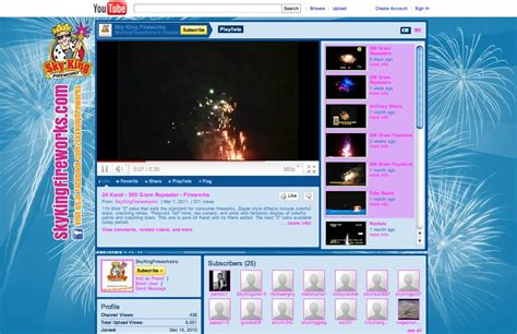 Sky King Fireworks Launches Multi-Channel Online Marketing ...