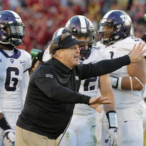tcu horned frogs  texas tech red raiders odds analysis