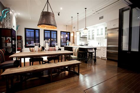 5 Ways To Transform Your Interiors With Industrial Style