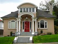 front of the house File:Ricen House front - Portland Oregon.jpg - Wikimedia ...