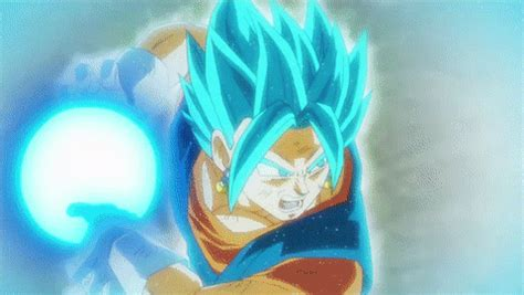 gifs animados de dragon ball super gratis descargar