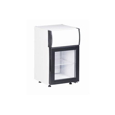 petit frigo de chambre petit frigo vitrine pour canettes kl 233 o 174 top bar 20 l
