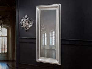 Designer Wandspiegel Groß : schuller aral spiegel rechteckig silber gro 833041 l mparas de dise o ~ Orissabook.com Haus und Dekorationen