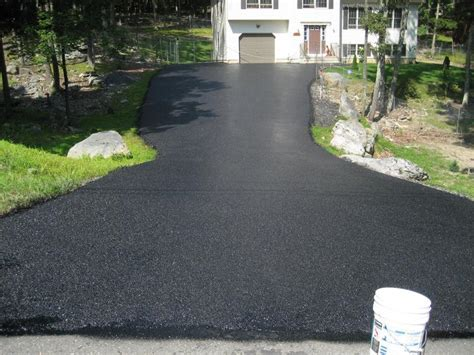 The Popular Black Top Driveway ? Home Ideas Collection