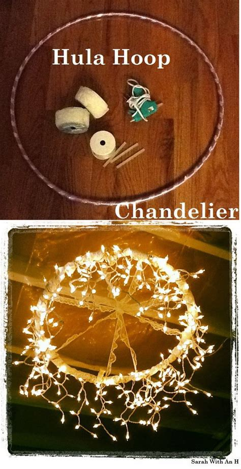 decoration diy string light projects