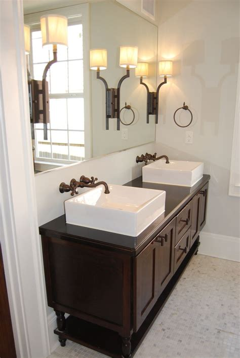 bathrooms  mdl images  pinterest