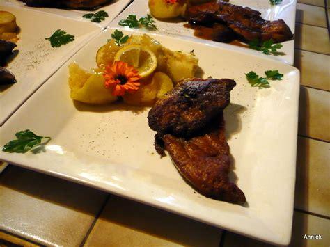 cuisiner le foie de lotte foie gras de la mer ou foie de lotte et sa poêlée de