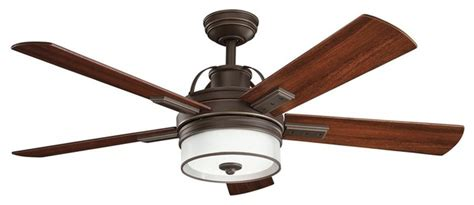 decorative fans lacey 52 quot transitional ceiling fan x