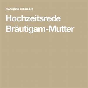 Rede Zur Goldenen Hochzeit Vom Bräutigam : hochzeitsrede br utigam mutter hochzeitsrede br utigam ~ Watch28wear.com Haus und Dekorationen