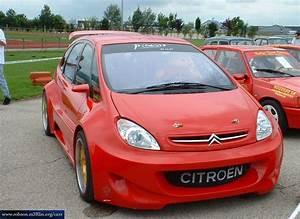 Citroën Picasso : car inovation 201x citroen xsara picasso cars ~ Gottalentnigeria.com Avis de Voitures