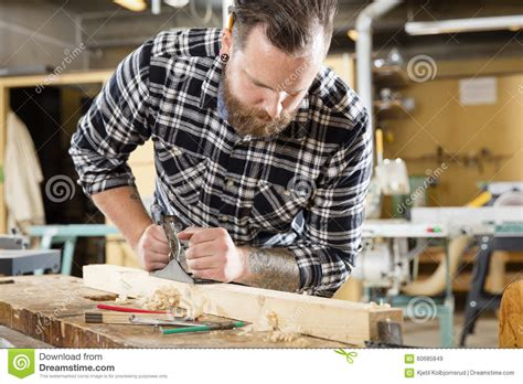 carpenter work  plane  wood plank  workshop stock