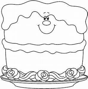 Black And White Birthday Clipart - Cliparts.co
