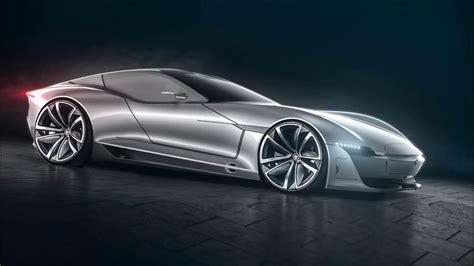 2020 Jaguar F Type by 2018 Jaguar F Type Concept 2020