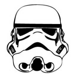 Yoda Face Pumpkin Stencil by Stormtrooper Helmet Outline Diys Pinterest Helme