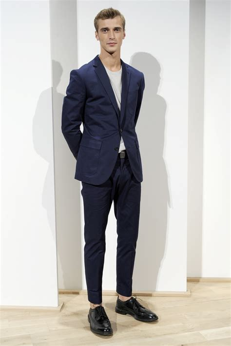 crew mens spring  collection