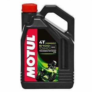 Huile Moto 10w40 Leclerc : huile moteur motul 5100 10w40 4t 4 l huiles lubrifiants ~ Medecine-chirurgie-esthetiques.com Avis de Voitures