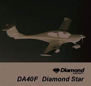Diamond Da40 Manuals