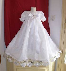 robes elegantes robe de bapteme longue pour bebe With robes pour bapteme