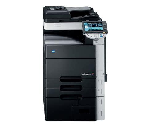 The konica minolta bizhub c452 is a professional quality color printer copier that will revolutionize your workflow. Konica Minolta bizhub C452