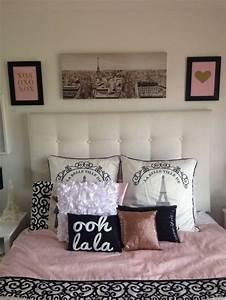 Best 25+ Paris Themed Bedrooms Ideas On Pinterest