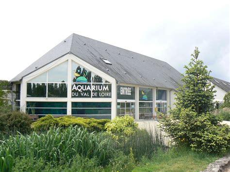 aquarium val de loire chez mam selle bulle