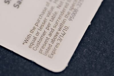 Maybe you would like to learn more about one of these? 8 Common Lines of Fine Print on Rewards Credit Cards