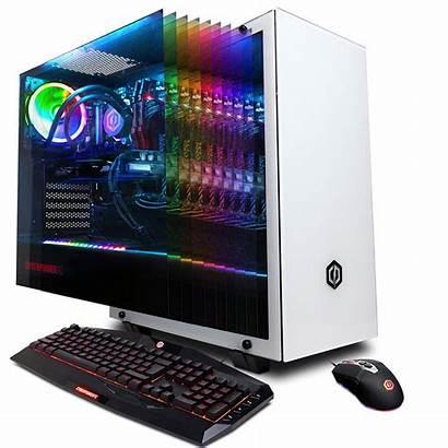Computer Pc Gaming Desktop Computers Gamer Intel