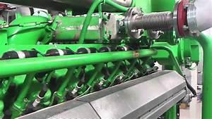 Gas Engine Jenbacher