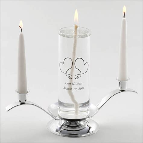 candle lighting ceremony wedding unity candle