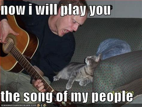 Song Meme - image 190122 the song of my people know your meme