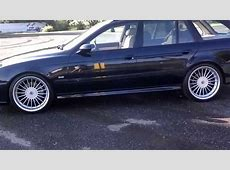 BMW e39 touring 530 by marecki530 YouTube