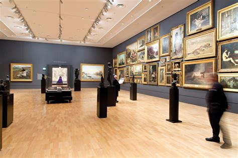 National Gallery of Victoria: NGV International ...