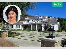 Kylie Jenner's House In Hidden Hills Celebrity Trulia Blog