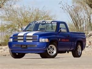 Ram Truck 1500 2500 3500 Repair Service Manual 1996