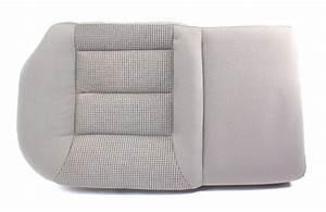 Rh Rear Back Seat Lower Cushion  U0026 Cover 99