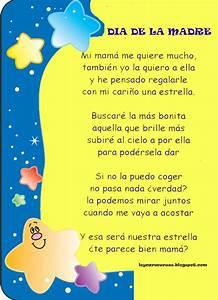 Poemas día de la madre para niños Imágenes Infantiles